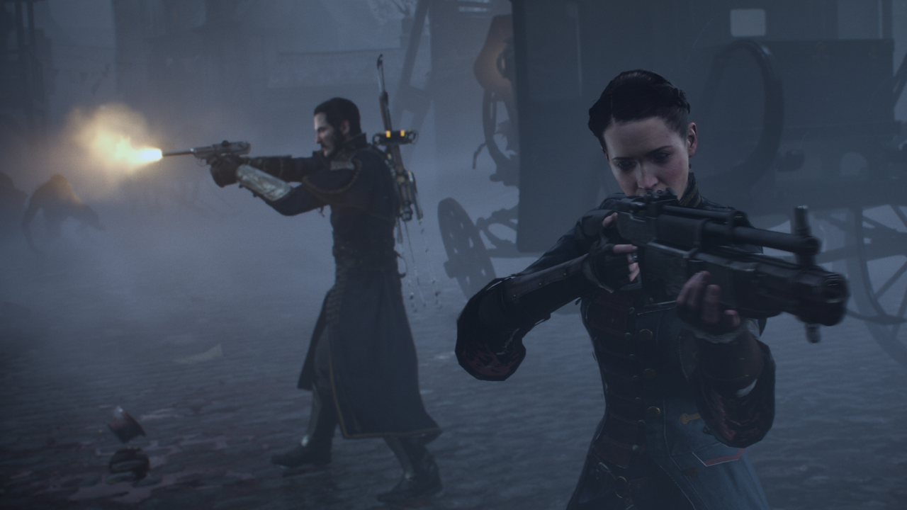 the-order-1886-interview