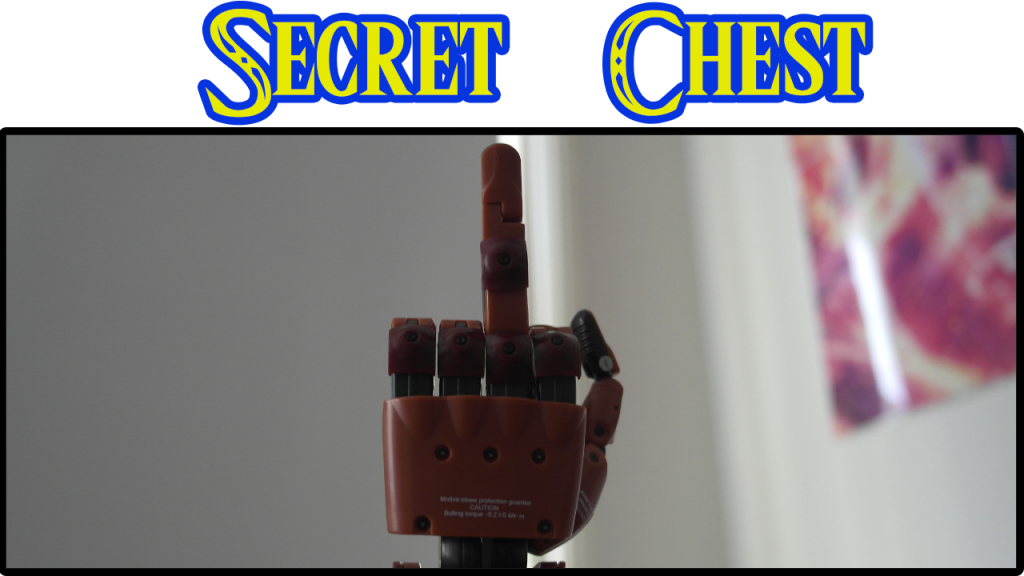Secret Chest Thumbnail YT