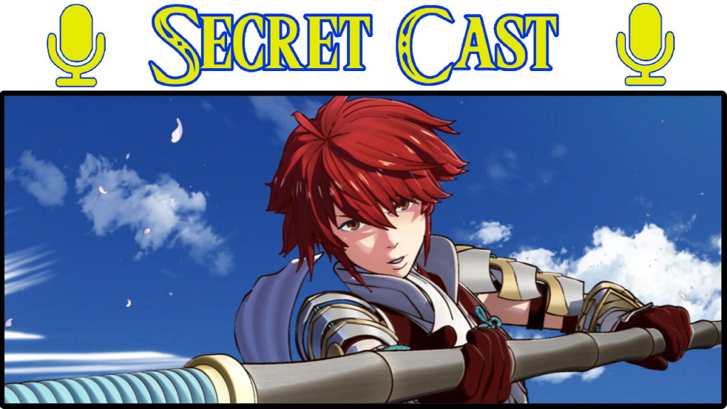 Secret Cast - Empddddddddddty Thumbnail