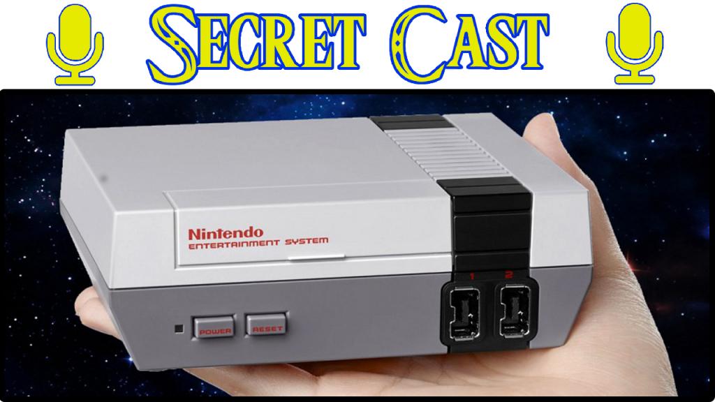 Secret Cast - Empty Thumbnail