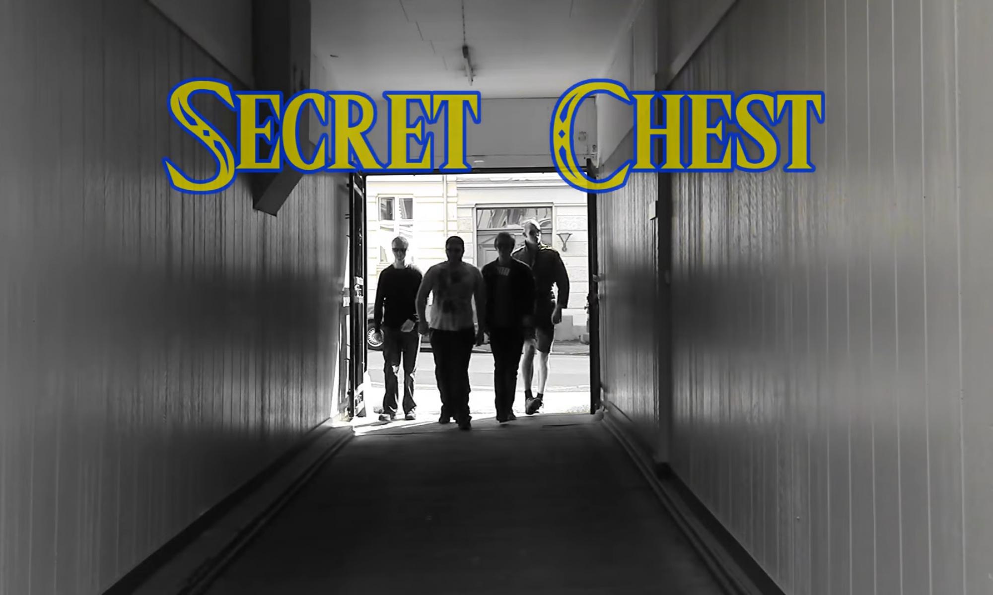 Secret Chest